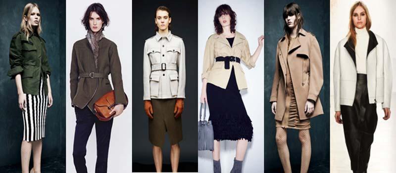 Демисезонные женские куртки 2016