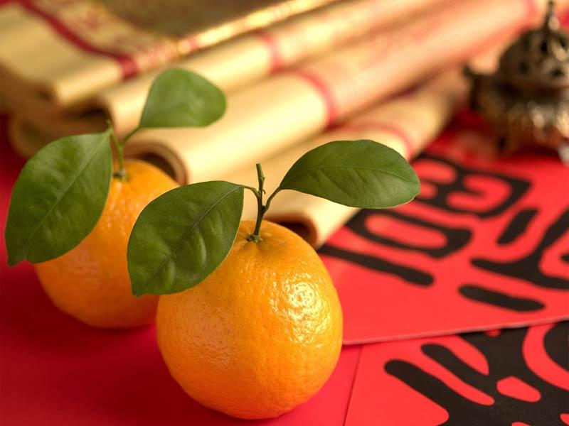 Новый год в Китае: традиции и обычаи