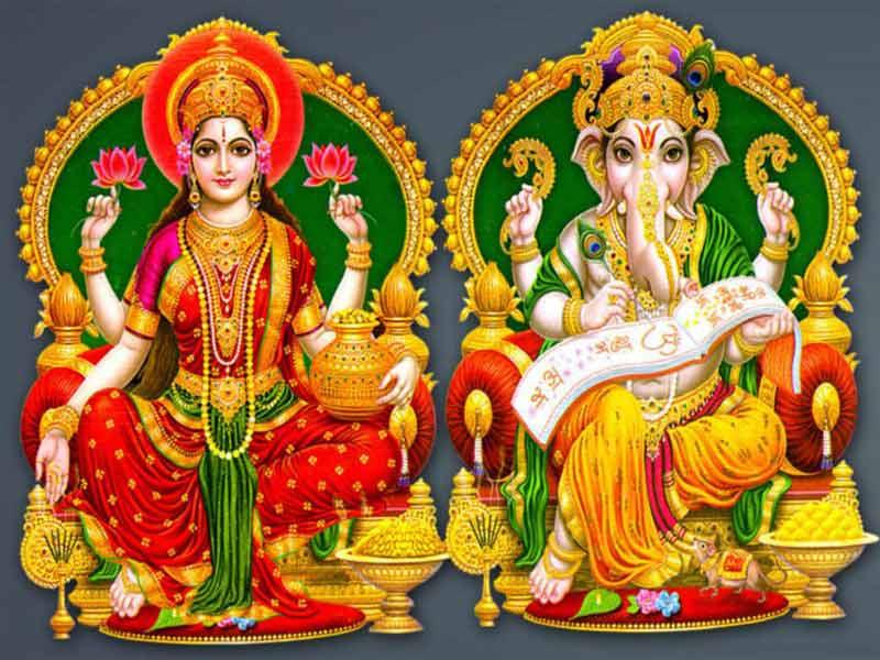 Новый год в Индии: история празднования