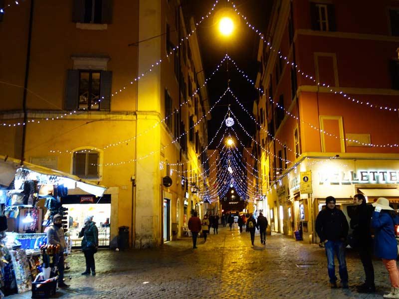 Новый год в Италии: современность