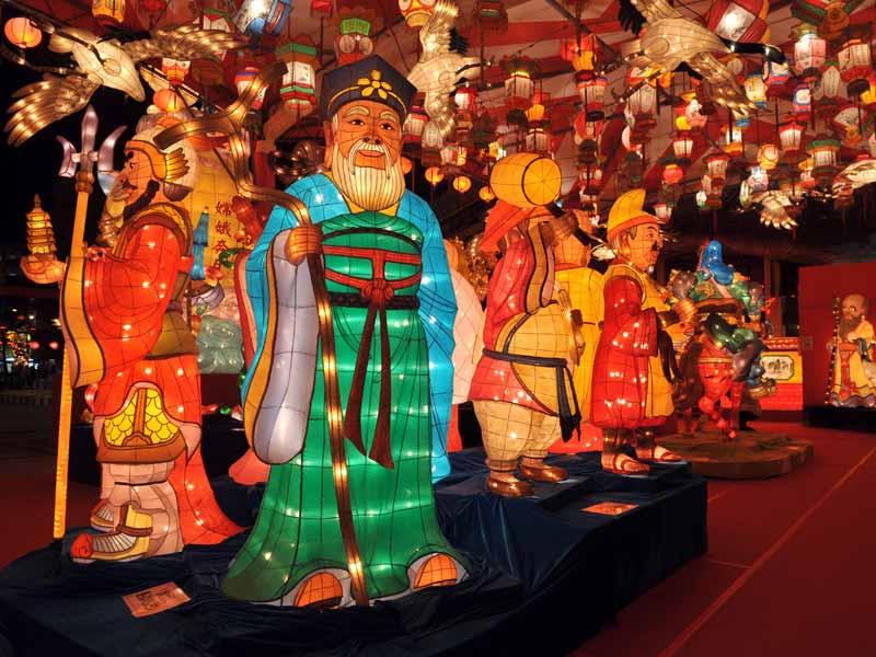 Новый год в Японии: история