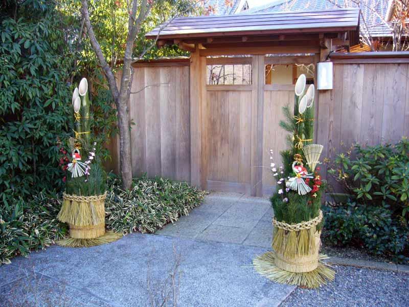 Новый год в Японии: традиции