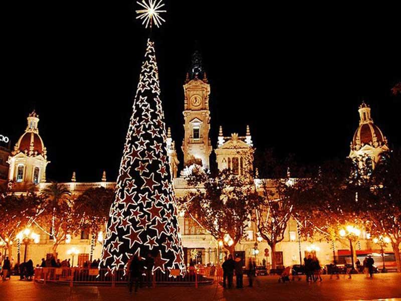 Новый год в Испании: история празднования