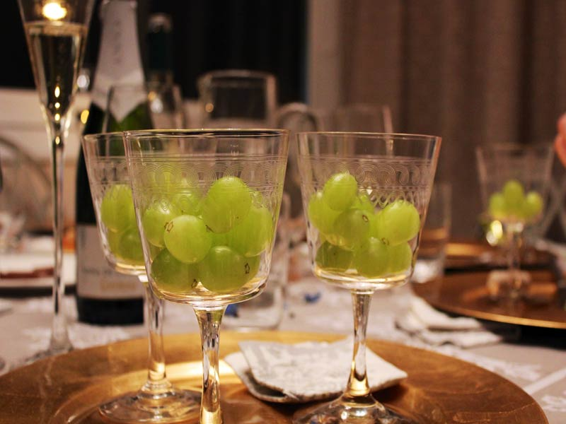 Новый год в Испании: традиции и обычаи