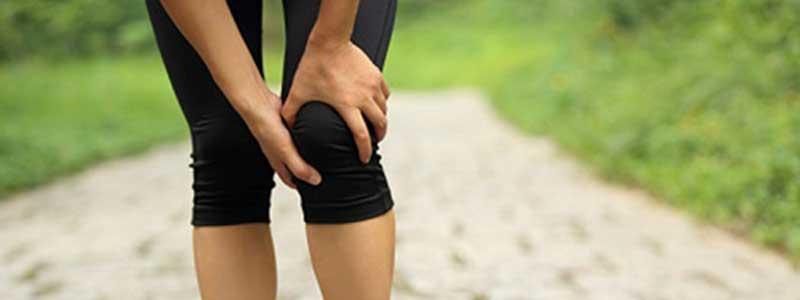 Возможные причины болей в колене