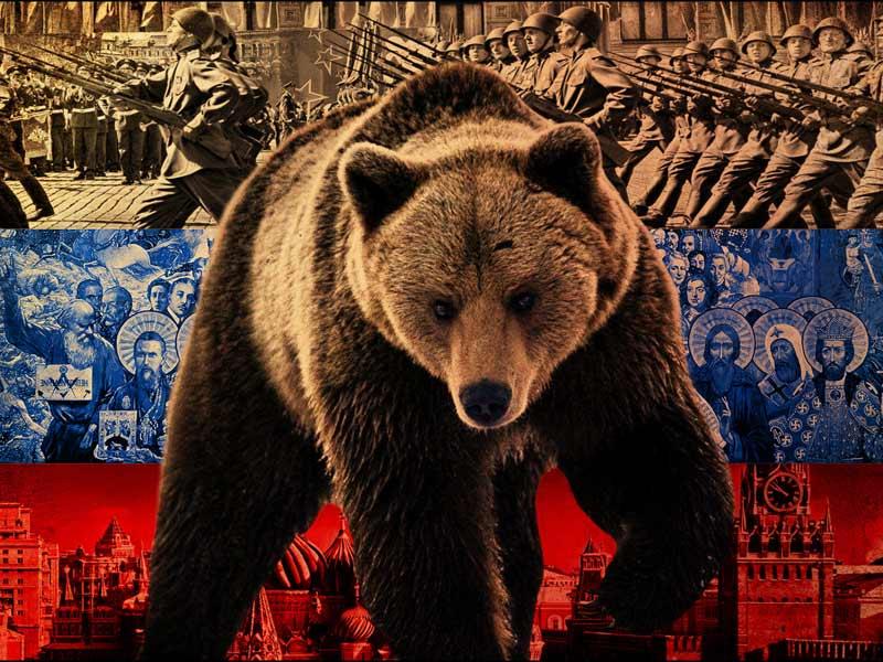 Ռուսաստանին անկյուն քշելու, խեղդելու փորձերը հղի են վտանգներով
