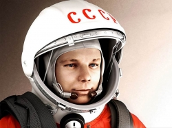 Юрий Гагарин: интересные факты