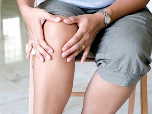 Профилактика растяжения связок коленного сустава физиологическая незрелость тазобедреных суставов