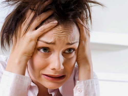что такое паническая атака симптомы лечение