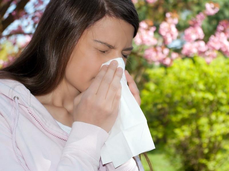 холодовая аллергия лечение мази