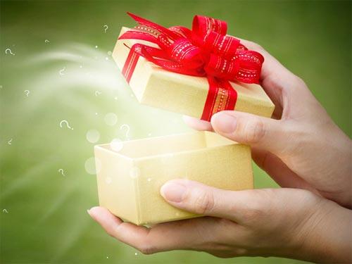 Жизнь нам дарит подарки 7