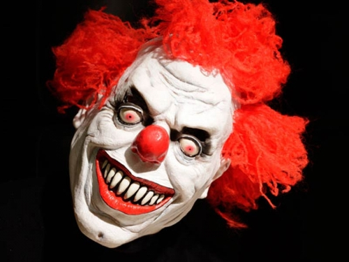 clown phobias Creepy clowns are all over the news and coulrophobia (clown phobia) and anxiety are on the rise here's what's going on and why clowns may seem so freakish.