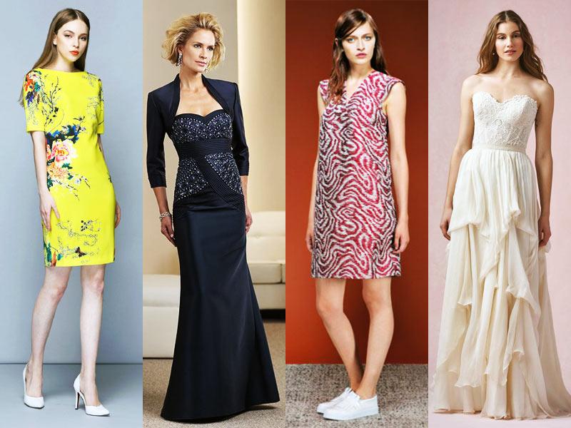 c1782a35fa9 Модные женские платья 2016  повседневные